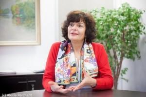 Nejia Lanouar (DSI Ville de Paris) : « La DSI est devenue un service au citoyen »