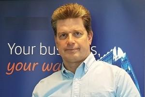 Telefonica France nomme Axel Gerke à la direction des ventes