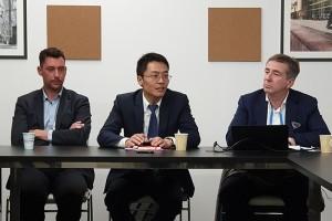 MWC 19 : Huawei se rassure en montrant ses solutions 5G (2/2)