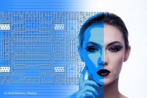 La transformation des entreprises pas seulement numérique