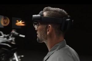 Microsoft à la conquête des entreprises avec son HoloLens 2
