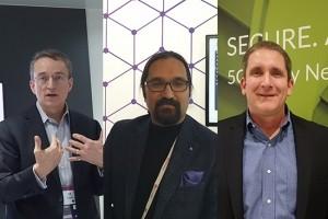 MWC 2019 : La virtualisation et la gestion du réseau dans le cloud s'accélèrent aussi