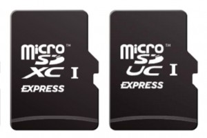 La SD Association mise sur la microSD Express pour supplanter les SSD externes
