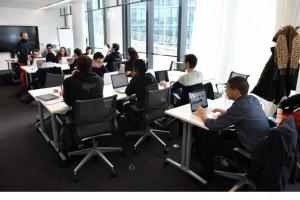 L'école IA de Microsoft s'installe à Lyon chez Simplon