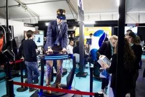 50 offres AR/VR prévues en mars sur  Laval Virtual