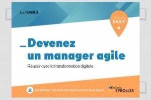 Guide du manager à l'ère de la transformation numérique