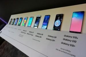 En entreprise, Knox 3.3 renforce la sécurité des terminaux Samsung
