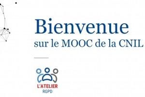 Le CNIL ouvre un MooC axé RGPD