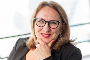 Claire Souhaut prend la direction de Fortinet France