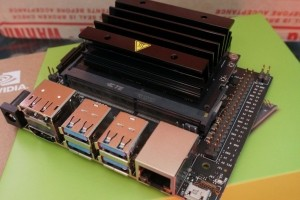Nvidia dévoile un kit de développement IA GPU à 99$