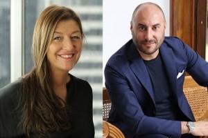 Europe du Sud : Changement à la tête de Forcepoint