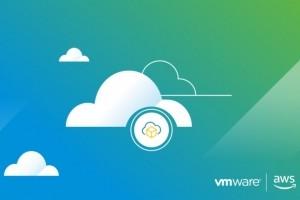 VMware cloud s'étend dans trois régions AWS dont Paris