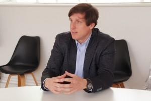 Marcin Detyniecki (chief group data scientist Axa) : « On ne peut pas faire aveuglément confiance aux algorithmes »