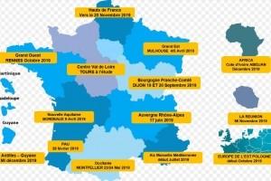 BigUp For Start-up s'installe dans 14 grandes villes de France