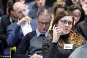 Retour en photos sur la conférence cybersécurité de CIO