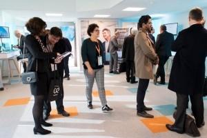 Siemens ouvre son Digital Experience Center avec le CEA, Atos et Cetim