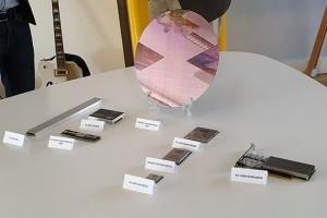 Intel relance sa gamme Xeon avec une puce 56 coeurs
