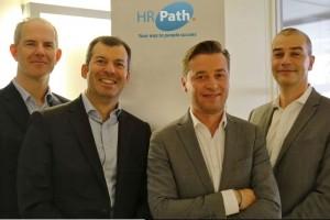 Le français HR Path lève 100 M€ pour accélérer à l'international