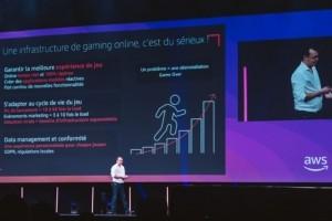 Gameloft garantit l'expérience de jeu de ses utilisateurs mobiles sur AWS