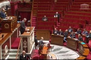 Les députés adoptent la création d'une taxe des géants numériques