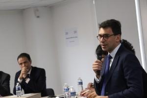 IBM inaugure son centre de recherche IA à Saclay