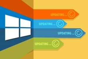 Réussir la mise à jour majeure Windows 10 1903