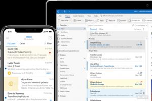 Des comptes Outlook, Hotmail et MSN piratés