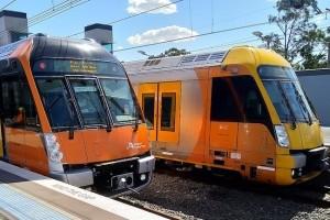 Des trains australiens dopés à l'IA