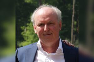 Eugene Bergen Henegouwen promu à la vice-présidence EMEA d'Equinix