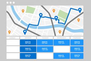 Salesforce acquiert son partenaire MapAnything