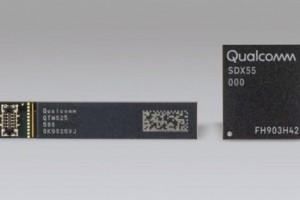 Après le retrait d'Intel, Qualcomm devient maître du jeu sur le marché des modems 5G