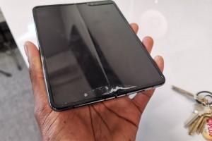 La fragilité du Samsung Galaxy Fold prouve qu'Apple a eu raison d'attendre