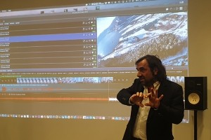 Muzeek : lancement de la solution de post-prod vidéo enrichie à l'IA