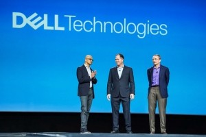 Dell Technologies World : VMware chef d'orchestre du multicloud et du workspace