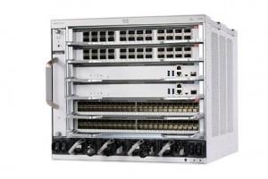 Les Catalyst 9600 pour supplanter les vieillissants switchs 6500 chez Cisco