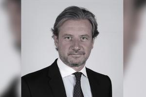 Jean-Pierre Tournemaine prend les commandes de Vertiv France