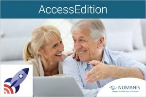 France Entreprise Digital : Découvrez aujourd'hui AccessEdition