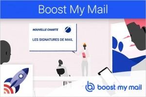 France Entreprise Digital : Découvrez aujourd'hui Boost My Mail