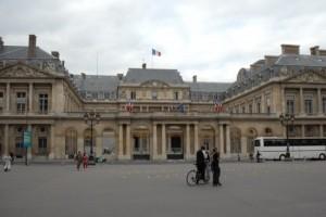 Le Conseil d'Etat confirme la sanction d'un gendarme pour consultation de fichiers personnels