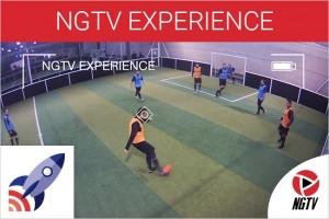 France Entreprise Digital : Découvrez aujourd'hui NGTV Experience