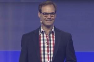 Docker recrute à sa tête Rob Bearden, ex-CEO d'Hortonworks