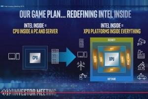 Intel s'engage à livrer des puces 7 nm d'ici 2021