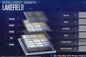 La puce 10nm Tiger Lake avec graphiques Xe confirmée par la roadmap d'Intel