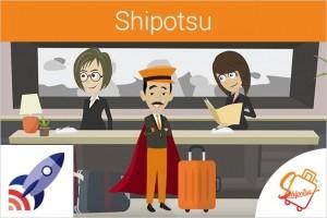 France Entreprise Digital : Découvrez aujourd'hui Shipotsu