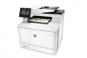 Les ventes d'imprimantes et de MPF reculent en France