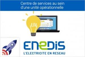 France Entreprise Digital : Découvrez aujourd'hui Centre de services au sein d'une unité opérationnelle
