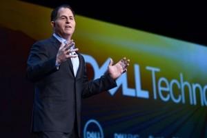 Pour Michael Dell, « la stratégie de HPE n'est pas adaptée au monde du multi-cloud »