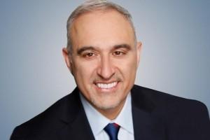 Antonio Neri, CEO de HPE, expose son meccano industriel