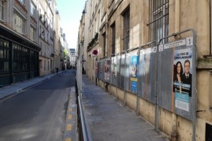 Européennes 2019 : Piqûre de rappel de la CNIL en prospection politique