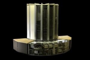 HPEsigne un chèque de 1,3Md$pourCray